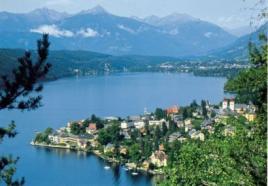 Millstattsko jezero