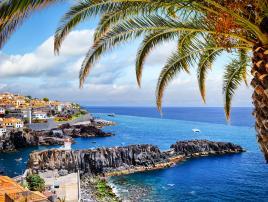 Tur Tur turizem vas popelje dogodivščinam naproti, Madeira