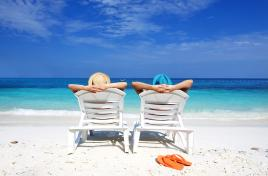 Užitek na najlepših plažah Dominikanske r., Tur Tur Turizem