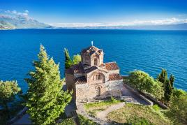 Ohrid je čudovit, Tur Tur Turizem