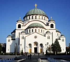 Hram sv Sava