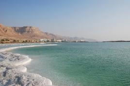 Doživite čudež Mrtvega morja z nami, Tur Tur Turizem